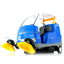 Good quality brand new road sweepers