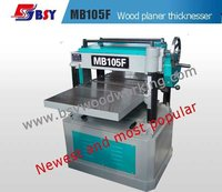 woodworking thicknesser planer