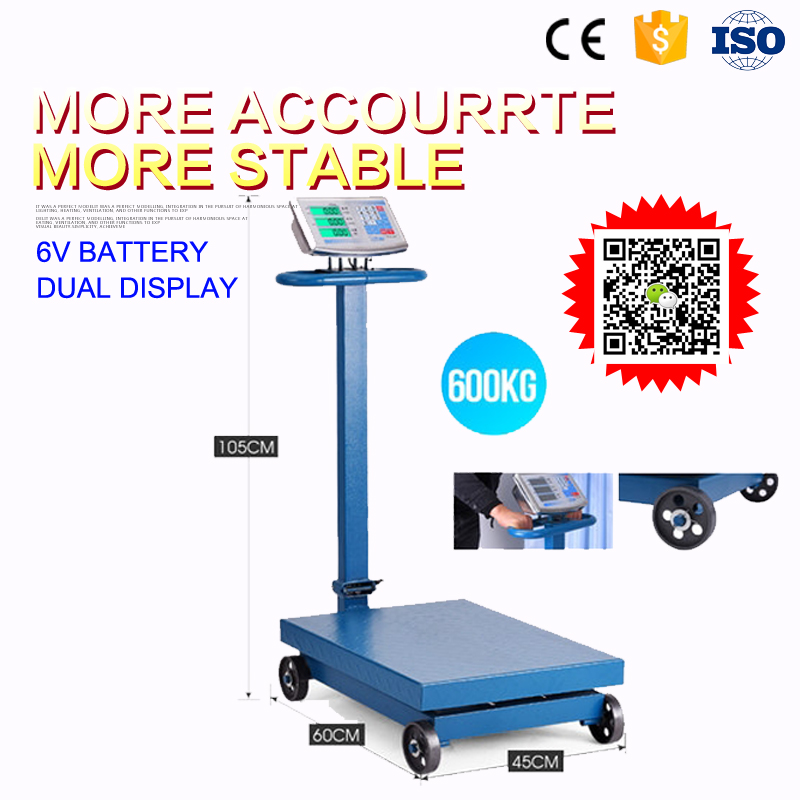 checkweigher waterproof digital electronic weighing scale 500kg