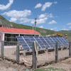 Complete Unit Off Grid 1 5kW