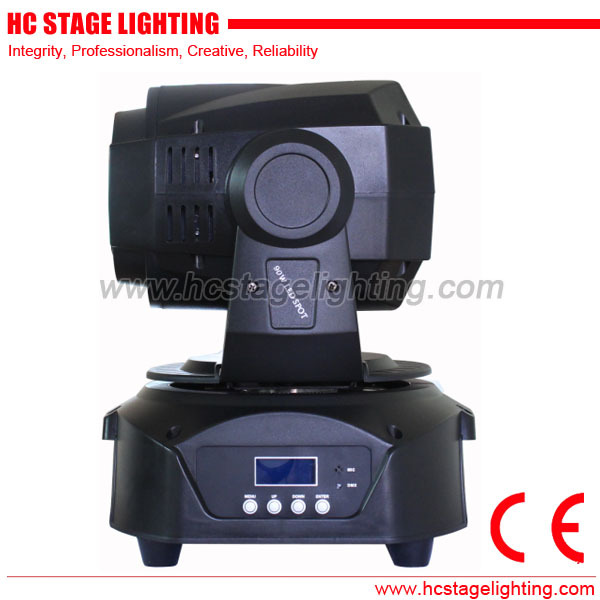 led lights for dj 75w led moving head spot zoom