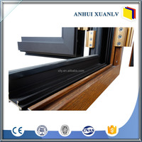 aluminum window frame extrusions 6063 t5 aluminum profiles for doors and windows