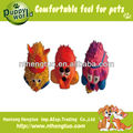 Latex pet toy,squeaky dog toys