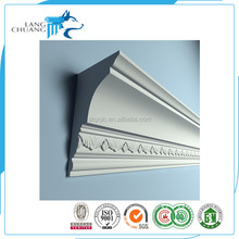 Interior House OEM Architecture PU Moulding