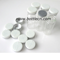 10ml serum bottle, sealed bottle cap