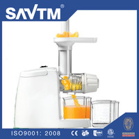 kitchen use plastic professional multifunctional electric slow juicer/food processor JE230-01E00