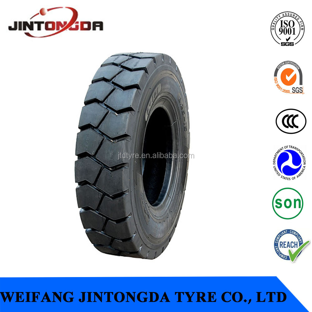 Forklift Tire 28X9-15 Pneumatic Forklift Tire Industrial Small size