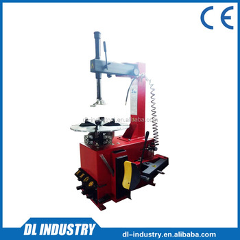 Tyre changer JST-1000A, 0.75 KW-1.1 KW tyre changer prices, 10''-22'' tyre changer machine