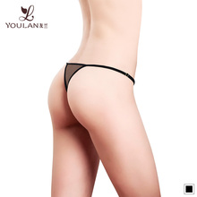 High Quality Brand Names Sexy Ladies Panty