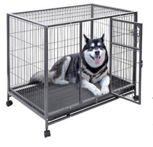 Appeal Fashion Color Dog Crates for Dogs and Pets Cage Kennel