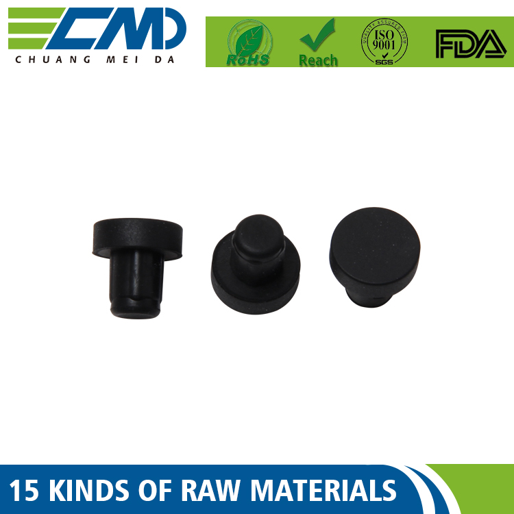 New Type Dust Silicone Rubber Cap 20Mm