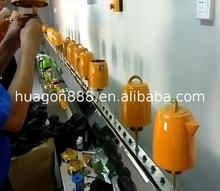 Best quality household electrical appliances inside spray painting machine