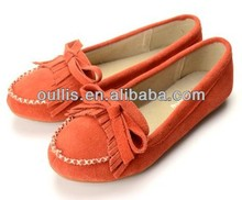 2013 new style lady flat shoes fashion shoes PF2568