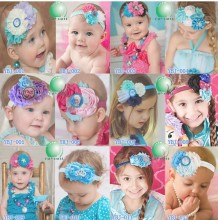 2015 new arrivals Alsa princess headbands for girls