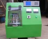 Diesel calibration machine common rail injector tester