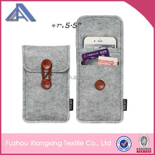 felt phone cover for iphone