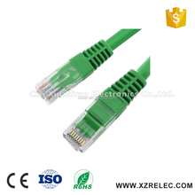 High quality lan cable cat5e cat5e ethernet cable for computer