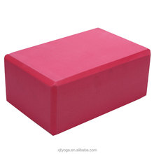Eco-friendly and Non-slipping EVA Foam Yoga Brick for Exercising
