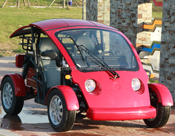 Environment Friendly High Performance Golf Cart