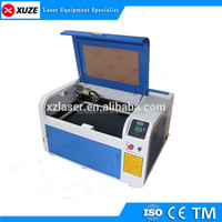 acrylic photo frame co2 laser cutting machine for sale small business XZ-6090