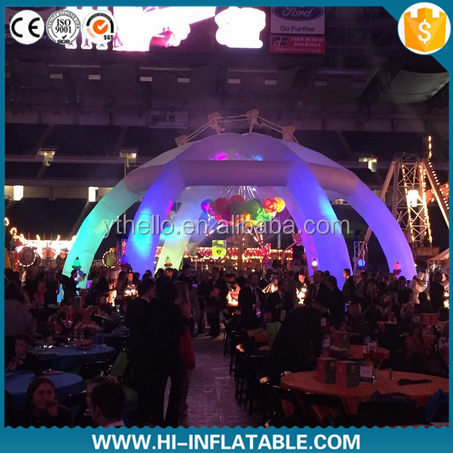 new brand canvas tents inflatable party tent inflatable marquee