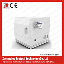 high temperature microwav dental sinter furnace for zirconia sintering with low price
