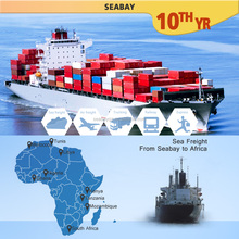 shipping service to dakar senegal