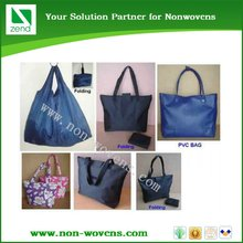 new design nonwoven shopping bag(zend-s-055)