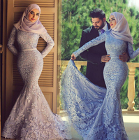 Z89810A muslim wedding dress mermaid alibaba wedding dress pictures of latest gowns designs wedding dresses