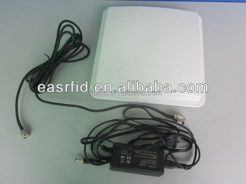 Hot!!!Small powerful UHF RFID long range ANTENNA