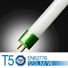 T5 LED tube light G5 retrofit fluorescent lamp lighting fixture replacement electronic ballast 9w 18w 24w 28w