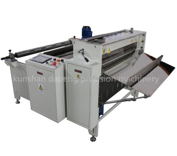 computer control Paper Cutting Machine / label paper cutter