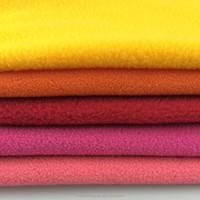 Polyester Winter Micro fleece Duvet Cover Fabric