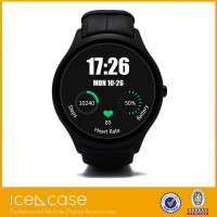 Factory New products screen android 5.0 dual hand watch china mobile phone