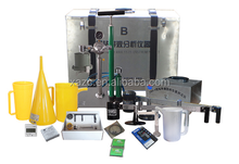 Muti-function Drilling Fluids Test kit