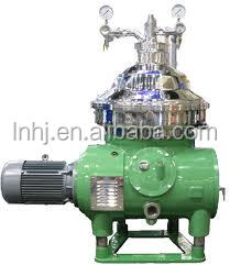 disc stack centrifuge separator are selling in China with high quality and competitive price