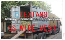 (500mesh, 2mm) 304,304L,316,316L Weave Used For Coal Mine, Petroleum, Chemical, Industrial, Food Stainless Steel Wire Mesh