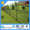 Commercial Privacy Chain Link Fences