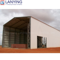 ISO90001 Certified small and new Pre-Engineered Steel Structures With Professional Technical Support