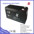 12volt sealed lead acid battery for alarm system