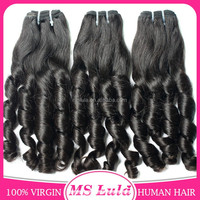 Most popular 100% peruvian remy hair bundles by wholesale