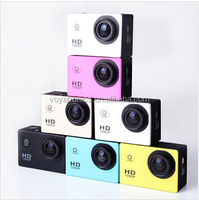 factory hot sale video camera sj4000 wifi 30 meters waterproof