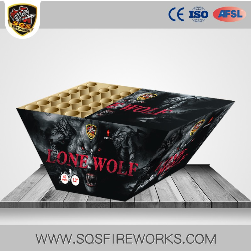 Wholesale best choice buy fireworks cake 1.3g chemical formula fireworks