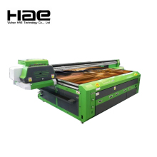 GH2220 3D Effect 8 Color Digital Flatbed A1 A2 UV LED Wood Printer Machine