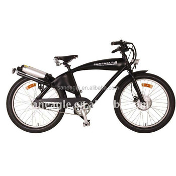double batterys e bike