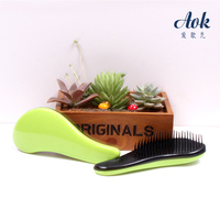 Fashion Personalized Massage Hair Comb For Lady