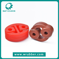 Nice quality cheap custom car durable rubber molded parts