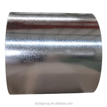 Export high quality hot dipped galvanized steel coil/sheet from China