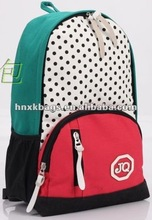 2012 fashion school bags for college girls