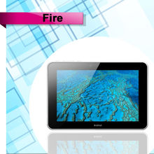 7 inch tablet pc with dual core bluetooth android ainol novo 7 Fire tablet pc